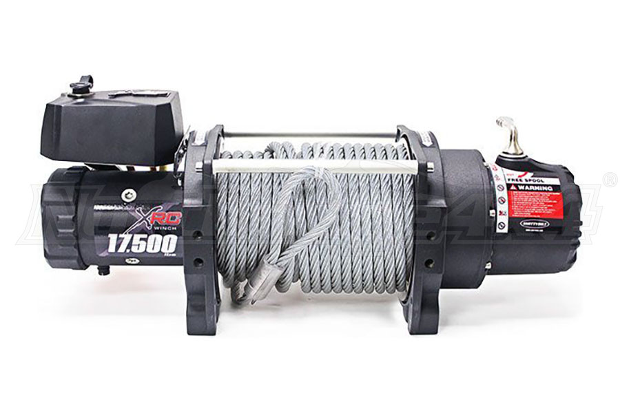Smittybilt  XRC-17.5 Gen2 Waterproof Winch (Part Number:97417)