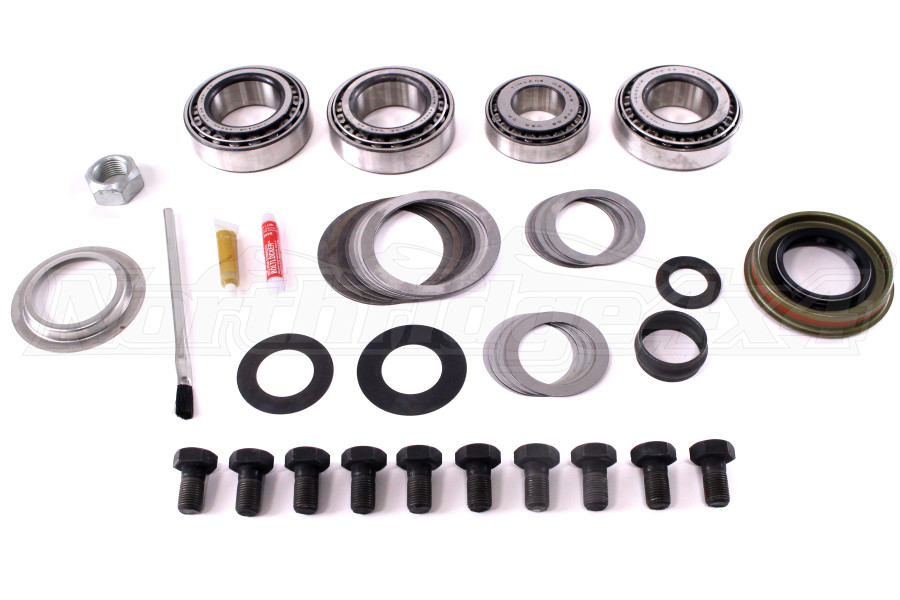 Yukon Dana 44 Master Overhaul Differential Kit Rear (Part Number:YKD44-JK-STD)
