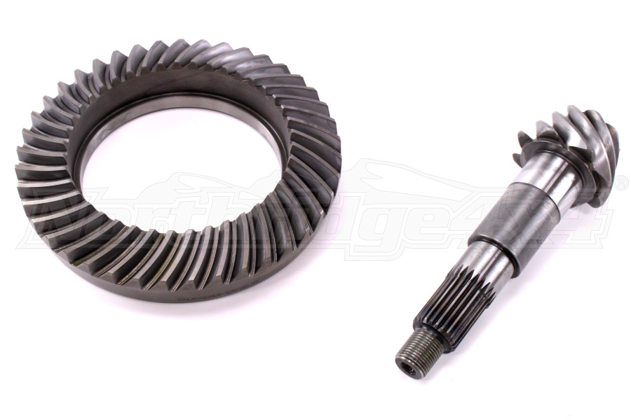 Yukon Dana 44 4.88 Front Short Reverse Rotation Ring and Pinion Set (Part Number:YGD44RS-488RUB)