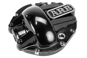 ARB Dana 44 Differential Cover Black - JK/LJ/TJ