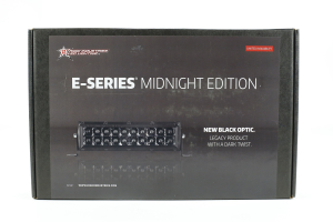 Rigid Industries E-Series 10in Midnight Edition (Part Number: )