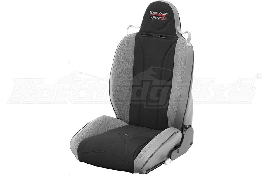 MasterCraft Baja RS Driver Side Black / Grey