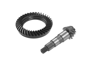 G2 Axle and Gear DANA 44 4.10 Rear Ring and Pinion Gear Set - JT/JL