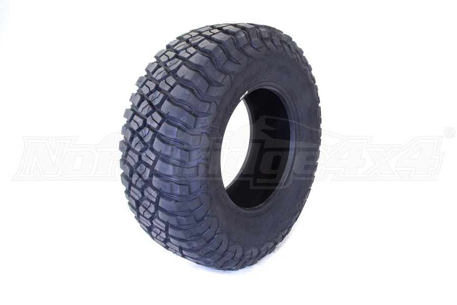BFGoodrich Mud Terrain T/A KM3 Tire, LT265/70R17 (Part Number:32095)
