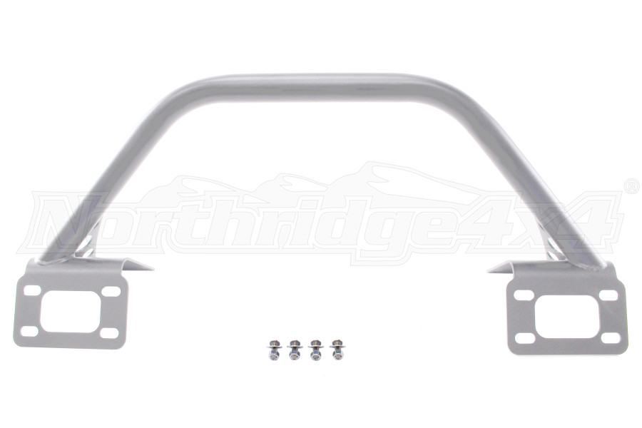LOD Armor Lite Bull Bar Guard Bare Steel ( Part Number: JBB0710)