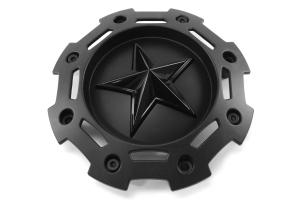 XD Wheels XD811 20X9 Wheel PVD w/Matte Black Accents 20x9 8x180 (Part Number: )