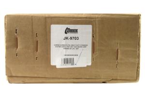 RockJock Currectlync Heavy Duty Steering System - JK