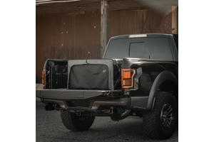 XG Cargo Over-Load Truck Bed Storage