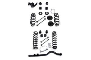 Teraflex 4in Lift Kit W/O Shocks - JK 4DR