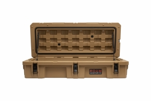 Roam Rugged Case - Desert Tan, 95L