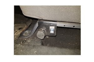 ARB Under Seat Compressor Bracket  - JK