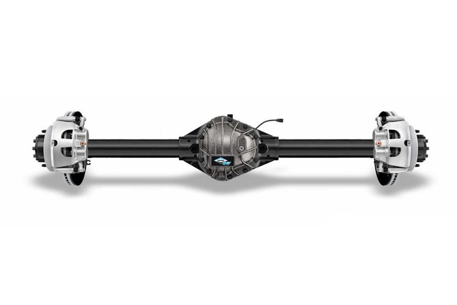 Dana Ultimate D60 Rear Bracketless Crate Axle Assembly - Eaton ELocker 5.38  - JL