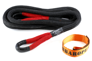 Bubba Rope 7/8in x 30ft Red