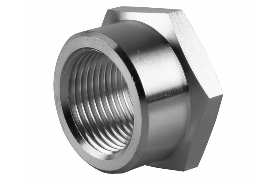 Synergy Manufacturing PSC Big Bore Sector Shaft Nut