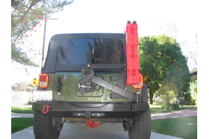 Rock-Slide Engineering Rigid Rack - JK