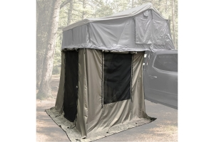 Overland Vehicle Systems Nomadic 3 Annex - Green