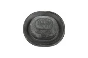 Mopar Tailgate Plug - JK/JL/JT