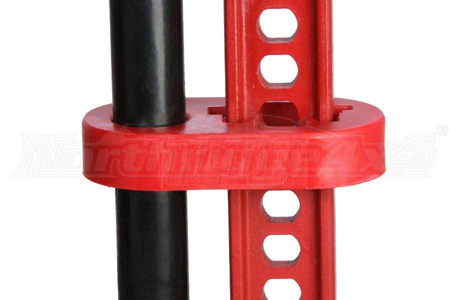 Hi-Lift Handle-Keeper (Red) (Part Number:HK-R)