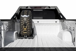 Addictive Desert Designs Universal Tire Carrier