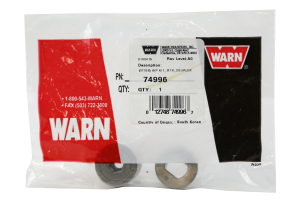Warn Winch Coupler Kit (Part Number: )