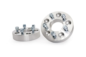 Rough Country 1.5in Wheel Spacer Adapter 5x4.5-5x5 (Part Number: )