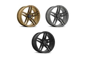 Venomrex Wheel Package - JT/JL/JK