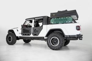 Addictive Desert Designs Stealth Fighter Front Doors - JT/JL