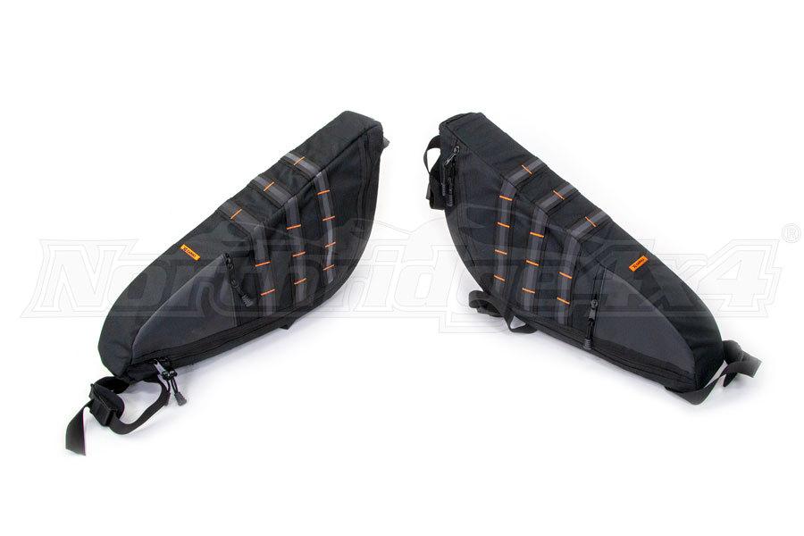 XG Cargo Magellan Side Storage Bags Set of Two (Part Number:XG-311)