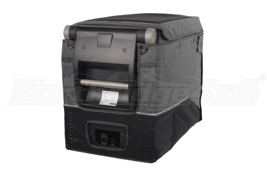 ARB Classic Series 2 Fridge Transit Bag, 37qt Grey/Black (Part Number:10900042)