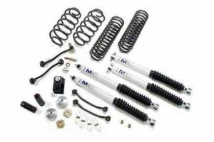 Pro Comp 4in Stage I Lift Kit w/ES9000 Shocks (Part Number: )