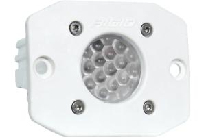Rigid Industries Ignite Diffused Flush Mount White (Part Number: )