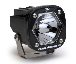 Baja Designs LED Light Pod S1 Spot Laser