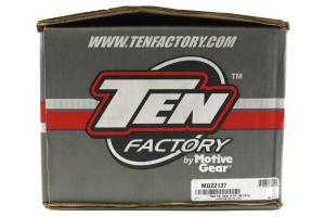 Ten Factory Dana 44 35 Spline Rear Axle Kit - LJ/TJ