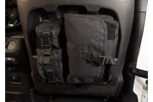 Rugged Ridge Molle Seat Storage Bag System  - JT/JL (Rubicon)