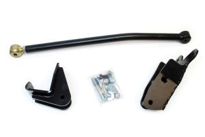 Teraflex Frame Brace Trackbar Drop Kit Front  (Part Number: )