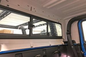 Mopar OEM Hardtop Rear Trim Panel - Right - JT