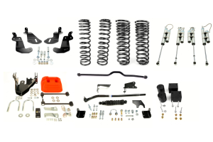 AEV DualSport RS 3.5 Suspension System 4dr ( Part Number:AEVN0234110AA)