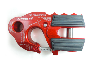 Factor 55 ULTRAHOOK WINCH HOOK