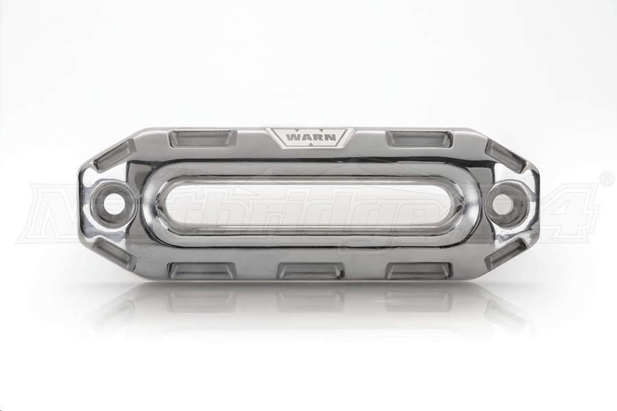 WARN EPIC 1.5 FAIRLEAD, POLISHED (Part Number:100735)