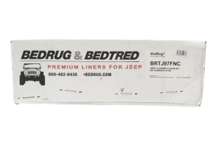 Bedrug Front Floor Kit  (Part Number: )