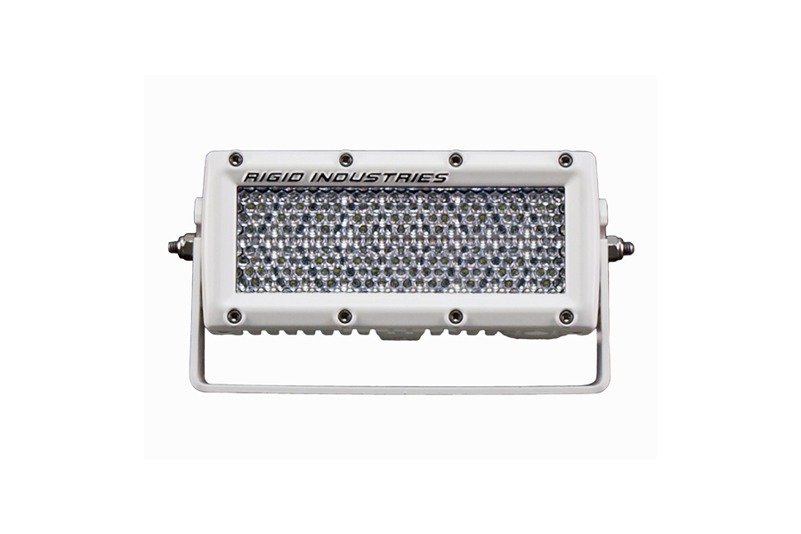 Rigid Industries Marine E-Series Light Bar Diffused 6in (Part Number:895513)