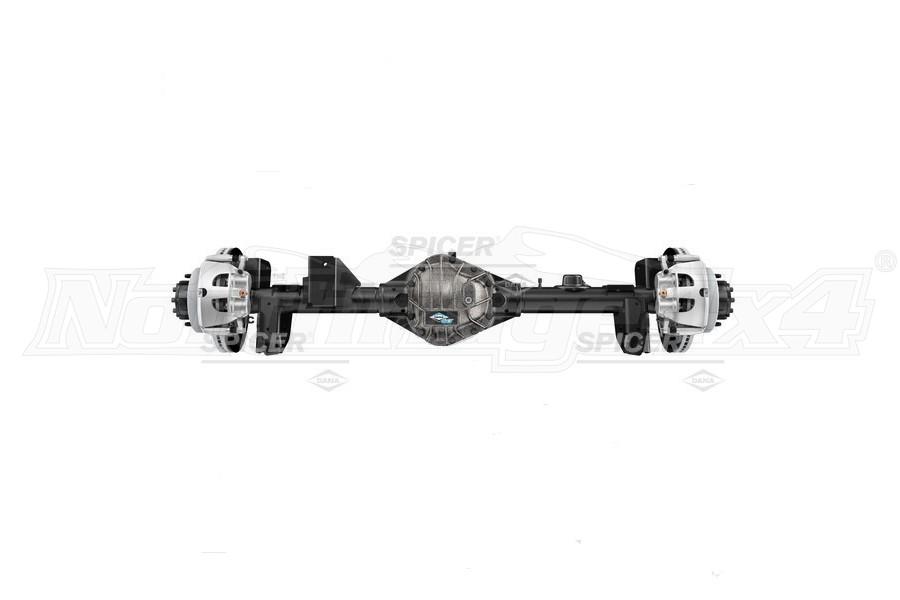 Dana Ultimate 60 Rear Axle Assembly w/ ARB Locker, 4.88 Ratio - Includes Brakes - JL