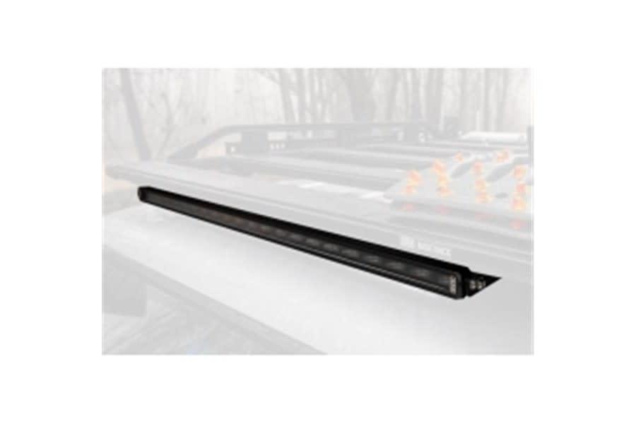 ARB Slimline Lens Cover for Slimeline Roof Rack Light Bar - Amber