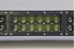 Lifetime LED Phantom Sun LED Light Bar 20in (Part Number: )