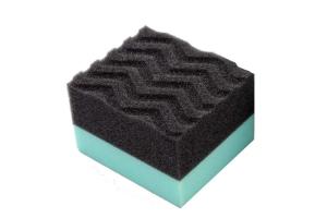Chemical Guys Wonder Wave Durafoam Tire Dressing/Protectant Applicator Pad