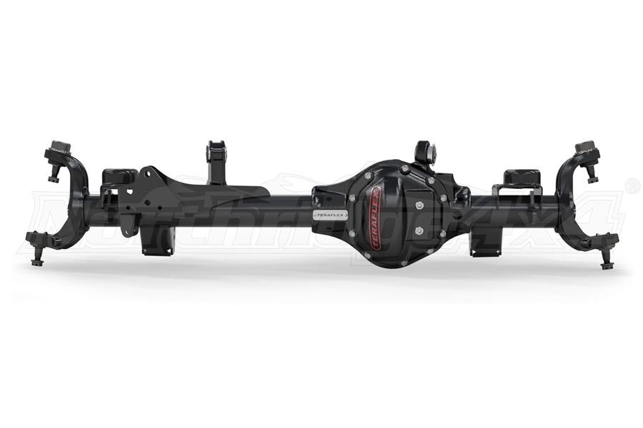 Teraflex Front Tera44 HD Axle w/5.13 R&P and OEM Locker, 4-6in Lift - JK Rubicon Only