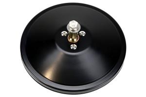 Rugged Ridge Quick Release Mirror Relocation Kit - JK/LJ/TJ