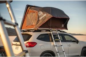 iKamper Skycamp 2X Rooftop Tent - Black