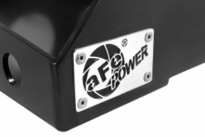 AFE Glide Guard On-Board Air Compressor Mount  - JK