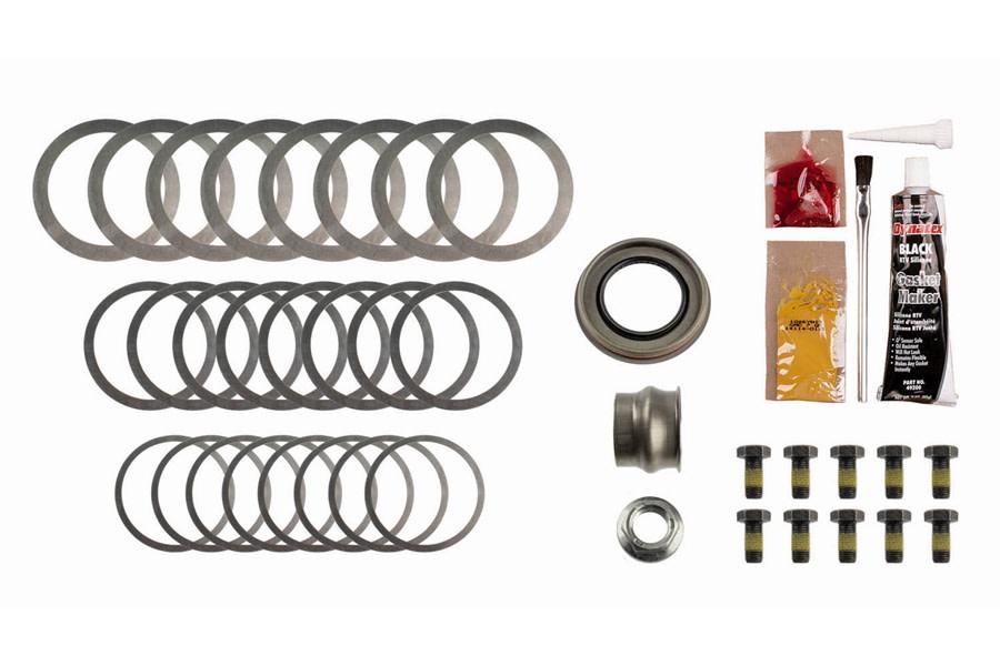 Motive Gear Dana 44 Rear Differential Gear Install Kit - JT/JL